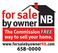 For Sale By Owner NB